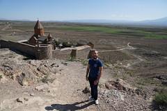 Across Armenia, April 2018