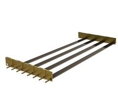 Corrente Especial Tipo Esteira (Andre M. Oliveira) Tags: c correntes corrente especial esteira pino oco industrial engenharia transportadora