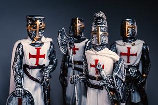 Knights Templar - Cavalieri Templari [2]