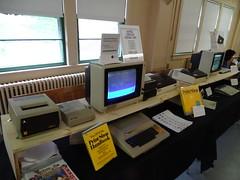 DSC00982 (Silent700) Tags: vintagecomputing classiccomputers computerfestival evansarea infoage