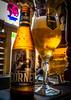 A Glass of Cornet ( Strong Oaked Blond - 8.5%) Yesterday's World Shop Bar) (Bruges - Belgium) (Panasonic Lumix TZ200 Travel Compact) (1 of 1) (markdbaynham) Tags: bruges bruggen brugge flemish westflanders belgium beer yesterdaysworld bar drink belgiumbeer urban metropolis city citybreak panasonic lumix lumixer tz200 zs200 dmctz200 1 1inch compact travelzoom travelcompact panasonictz200 panasoniccompact