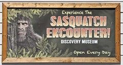 Sasquatch Encounter Bailey, CO (Bill Jacomet) Tags: road to durango co colorado travel trip drive 2018 sasquatch encounter bailey