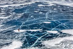 Abraham lake (yan08865) Tags: sea wave ocean landscapes ice water lake river alberta canada jasper abraham bc nature frozen travel pavlis earth blue peyto louise ngc photographers