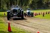 David gegen Goliat (Matthias-Hillen) Tags: vintage race days rastede oldtimer rennen racing classic cars matthias hillen matthiashillen 2018 bentley dirt track dreck