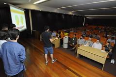 I Semana termina com premiação de projetos de Hackathon (Prefeitura de Belo Horizonte) Tags: prefeitura belo horizonte hackathon premiação i semana da tecnologia cidade inteligente smart eq pro fablab newton tô de olho hack rpgf