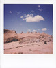 Delicate Arch (Sophort) Tags: 2017 arches archesnationalpark boxtype canyonlands color600 day6 impossibleproject moab polaroid polaroidweek roadtrip roidweek roidweek2018 unitedstates usroadtrip usa utah