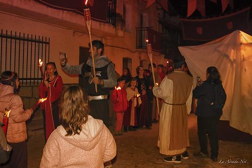 "XVII Mercado Medieval de La Adrada • <a style=""font-size:0.8em;"" href=""http://www.flickr.com/photos/133275046@N07/26997103567/"" target=""_blank"">View on Flickr</a>"
