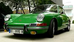 Porsche 912 (vwcorrado89) Tags: porsche 912 carrera 911 green