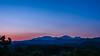 岡城からの夕景 (hike_yuzu) Tags: 竹田 岡城 夕景