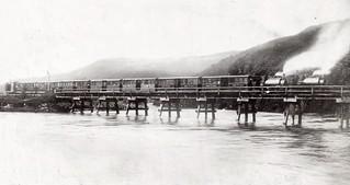Corris Railway (2' 3