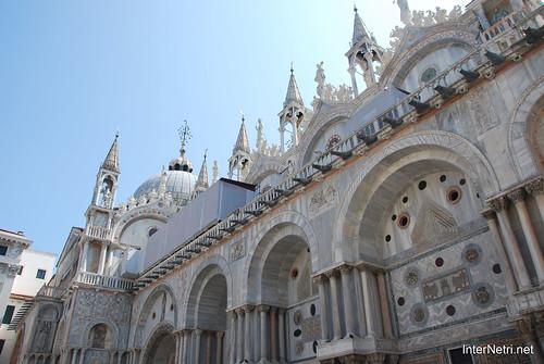 Венеція Собор Св.Марка InterNetri Italy 50