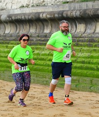 0D2D5734 (Graham Ó Síodhacháin) Tags: harbourwallbanger wallbanger broadstairs ramsgate 2018 thanetroadrunners race run runners running athletics vikingbay creativecommons