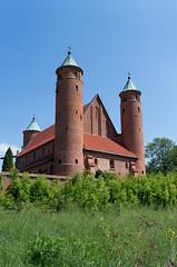 Kościół w Brochowie (WMLR) Tags: hd pentaxda 2040mm f284 limited pentax k5iis