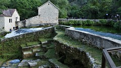 KRKA Nationalpark Croatia (marcostetter) Tags: landscape nature cool water hiking travel watermill