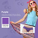 Pure5.5 skin pH Balancing Underwear