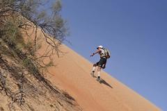 Oman Desert Marathon Stage 3