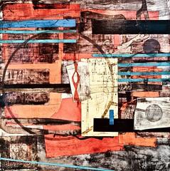 Untitled (1990) - Ana Vidigal (1960) (pedrosimoes7) Tags: anavidigal centrodeartemanueldebrito camb paláciodosanjos algés portugal artgalleryandmuseums ✩ecoledesbeauxarts✩