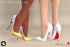 June Pumps (Ashleey Andrew) Tags: garbaggio sl second life secondlife virtual world fashion apparel accessories footwear shoes original mesh the liaison collaborative tlc pointed toe