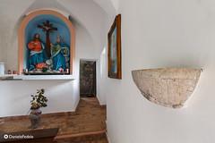Chiesa nell'Eremo dello Spirito Santo (daniele.fedele) Tags: eremo roccasecca