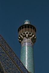 Shah Mosque of Isfahan (Roelie Wilms) Tags: مسجدجامعاصفهان –masjidejāmeh isfahān isfahan esfahan iran persia