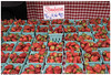Strawberries Galore (James0806) Tags: washington districtofcolumbia usa dupontcirclefarmersmarket farmersmarkets strawberries
