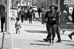 NYC (Silvia Sagone) Tags: bw streetphotography newyork nyc d7500 street blackandwhite