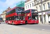 IMGD1697 GSC 1145 HW09BBZ 1576 HW63FGV Salisbury 9 May 18 (Dave58282) Tags: bus gosouthcoast 1145 1576