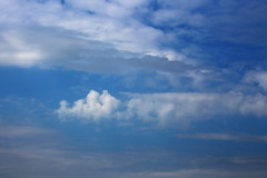 Altocumulus castellanus (Petr Hykš) Tags: altocumulus castellanus clouds sky weather updraft meteorology troposphere