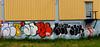 graffiti and streetart in Amsterdam (wojofoto) Tags: amsterdam graffiti streetart nederland netherland holland ndsm noord wojofoto wolfgangjosten jake set