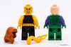 REVIEW LEGO 76097 Lex Luthor Mech Takedown (hello_bricks) Tags: review lego 76097 lex luthor mech takedown lexluthor firestorm batman wonderwoman mecha cheetah dccomics dc superheroes