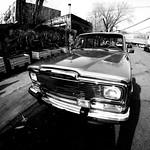 Bushwick Wagon thumbnail