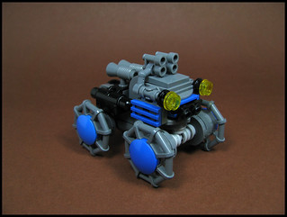 The Fuggly ATV