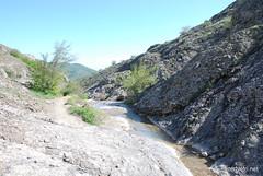 Крим Зеленогір'я і водоспад Арпат InterNetri Ukraine 2010 041