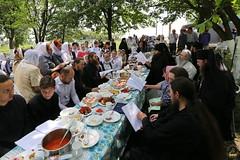 67. Вознесение Господне в Никольском 17.05.2018