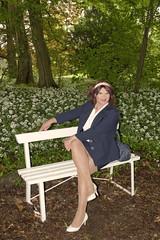 Rügen4 (Tinaturtle27) Tags: crossdresser transvestite pantyhose