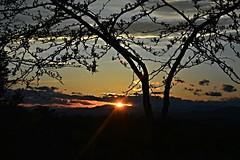 2018_0520Sunset0001 (maineman152 (Lou)) Tags: sunset sunsetsky nature naturephoto naturephotography landscape landscapephoto landscapephotography may maine