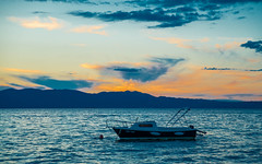 Adriatic Sea (55) (Vlado Ferenčić) Tags: croatia croatianislands adriatic adriaticsea sea seascape vladoferencic boat vladimirferencic nikond600 nikkor2485284 more sunset hrvatska otoci islands islandkrk njivice