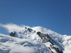 Mont blanc (AmirKF7) Tags: mont blanc chamonix montagne neige sommet