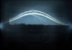Ruth - Solarcan image (Solarcan) Tags: solarcan solargraph solargraphy sun camera photography alternative beercan