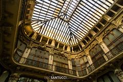 IMG_1027 (Eric Santucci) Tags: tokina 1224 italia italy piemonte piedmont turin torino galleria subalpina canon m3