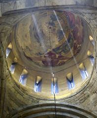 THE DOME, LIGHT GAMES (Vasiman) Tags: architecture dome light building church monument pentaxart pentaxk10d takumar35mmf35 pentaxflickraward