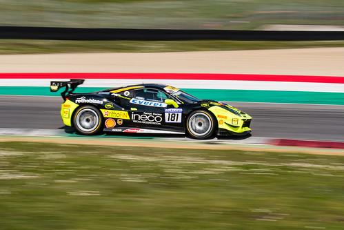 "Ferrari Challenge Mugello 2018 • <a style=""font-size:0.8em;"" href=""http://www.flickr.com/photos/144994865@N06/39992816060/"" target=""_blank"">View on Flickr</a>"