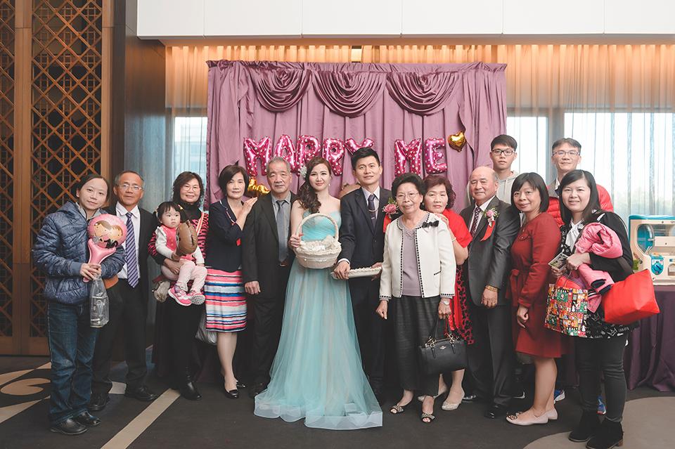 台南婚攝-晶英酒店仁德廳-116