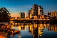 View of Downtown Austin from Marker 10 (Ian Aberle) Tags: 2ev 2017 3xp austin canonef24105mmf4lisusm canoneos7d copyright©2017ianaberle hdr hyattregencyaustin ladybirdlake lightroom marker10barpatio photomatix tthdr texas cityscape detailsenhancer downtown goldenhour realistichdr sunset tonemapped unitedstates exif:focallength=24mm exif:model=canoneos7d camera:make=canon geo:country=unitedstates geo:lon=97747002777778 geo:state=texas camera:model=canoneos7d exif:aperture=ƒ56 geo:location=southcongress exif:isospeed=200 geo:city=austin geo:lat=30261205555555 exif:lens=ef24105mmf4lisusm exif:make=canon us