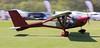 Aeroprakt A.22-L Foxbat G-CESI 5th May Popham Microlight Trade Fair 2018 (SupaSmokey) Tags: aeroprakt a22l foxbat gcesi