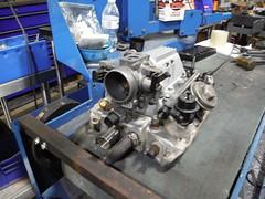 20180503_RC_Garage_57 (nomad55) Tags: turbobuickcom buick turbo turbocharged grandnational gnx regal northcarolina v6 ttype 38l httprichardclarksgaragecom richardclarkgarage