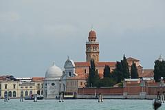 Murano et San Michele. (caramoul25) Tags: venise venice venezia murano sanmichele caramoul25