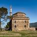 Fetichie-Moschee - Φετιχέ Τζαμί