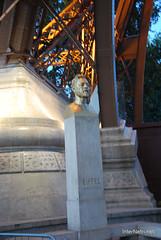 Париж Ейфелева вежа InterNetri  France 033