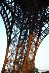 Париж Ейфелева вежа InterNetri  France 018